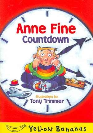 Countdown de Anne Fine