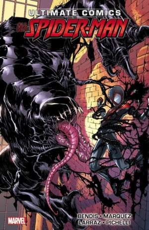 Miles Morales: Ultimate Spider-man Ultimate Collection Book 2 2
