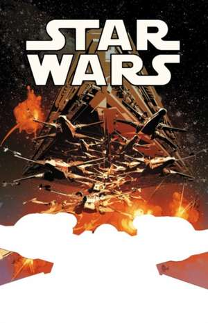 Star Wars Vol. 4: Last Flight Of The Harbinger imagine