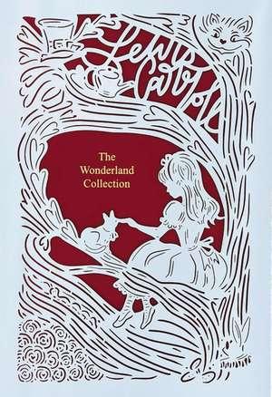 The Wonderland Collection (Seasons Edition -- Summer) de Lewis Carroll