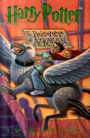 Harry Potter and the Prisoner of Azkaba