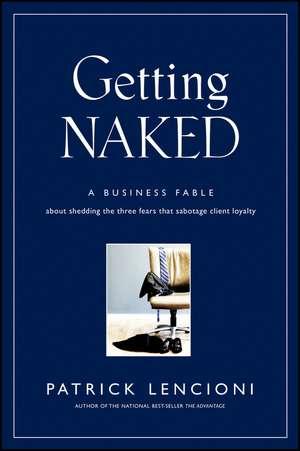 Getting Naked imagine
