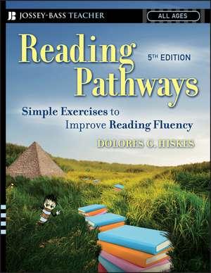 Reading Pathways imagine