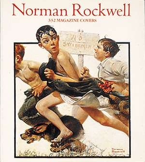Norman Rockwell imagine