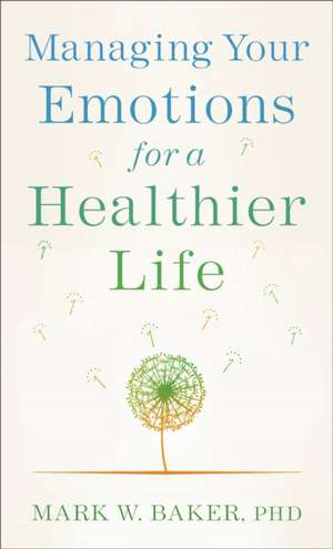 Managing Your Emotions for a Healthier Life imagine