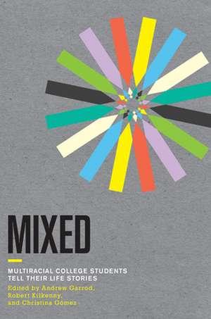 Mixed imagine