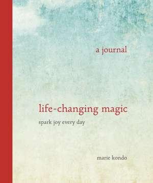 Life-Changing Magic de Marie Kondo