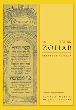The Zohar imagine
