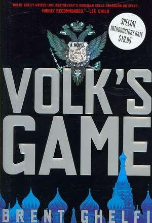 Volk's Game de Brent Ghelfi