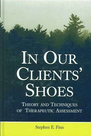 In Our Clients' Shoes imagine
