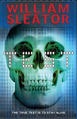 Test de William Sleator