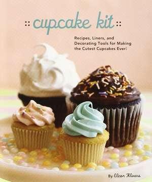Cupcake Kit