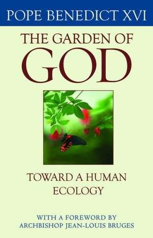 The Garden of God imagine