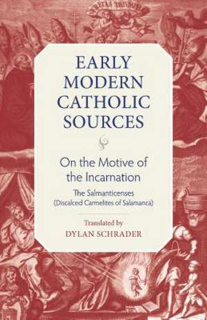 On the Motive of the Incarnation