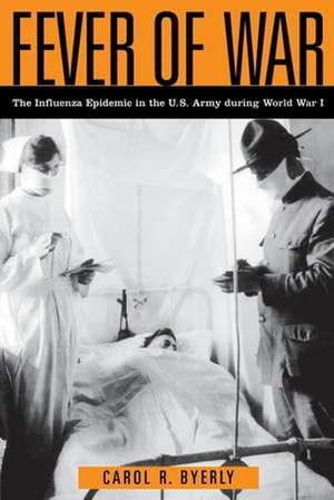 Fever of War imagine