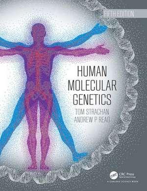 Human Molecular Genetics imagine