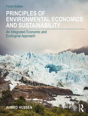 Hussen, A: Principles of Environmental Economics and Sustain imagine
