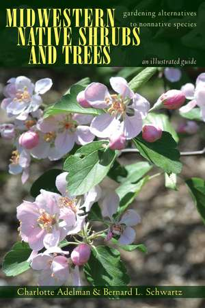 Midwestern Native Shrubs and Trees