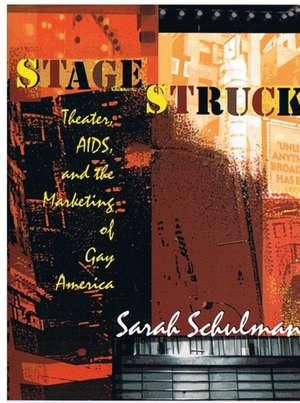 Stagestruck - PB