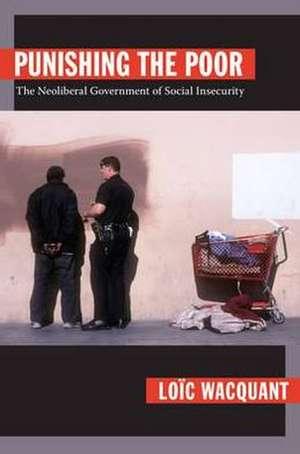 Punishing the Poor imagine