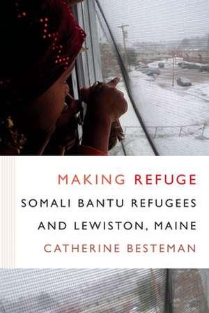 Making Refuge imagine