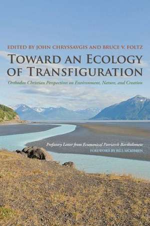 Toward an Ecology of Transfiguration imagine