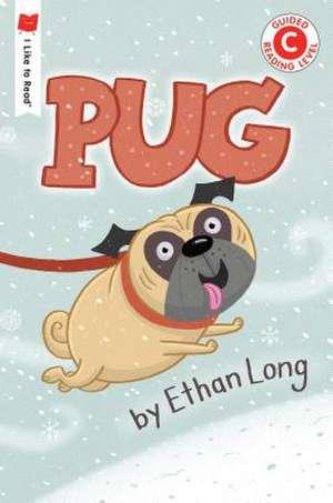 Pug de Ethan Long