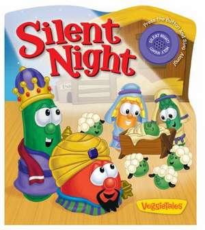 Silent Night de  Candy Cane Press