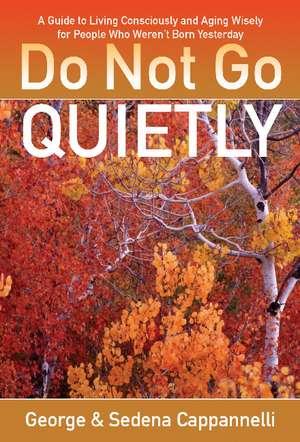Do Not Go Quietly imagine