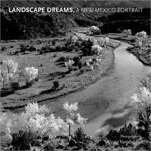 Landscape Dreams, a New Mexico Portrait de Marin Sardy