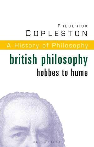 History of Philosophy Volume 5