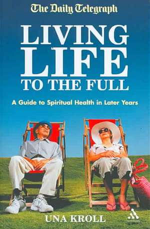 Living Life to the Full imagine
