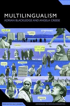 Multilingualism imagine