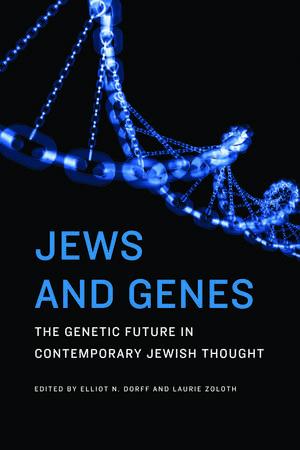 Jews and Genes