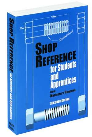 Shop Reference for Students and Apprentices de Muhammed Iqbal Hussain