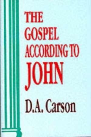 Gospel According to John imagine