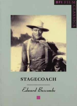 Stagecoach imagine