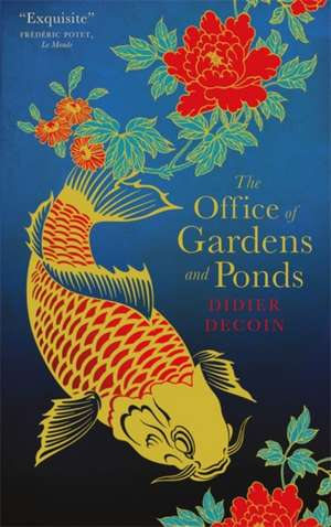 Decoin, D: The Office of Gardens and Ponds imagine