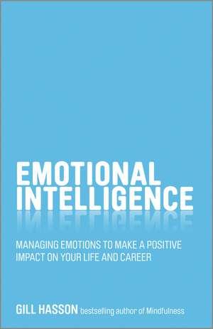 Emotional Intelligence imagine