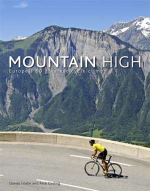 Friebe, D: Mountain High imagine