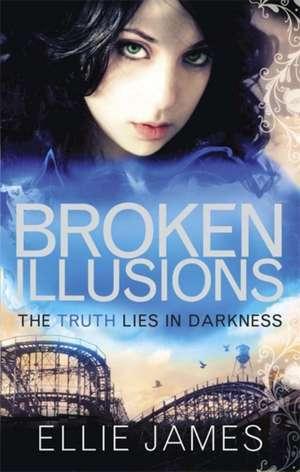 Shattered Dreams: Broken Illusions