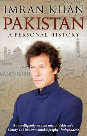 Khan, I: Pakistan de Imran Khan