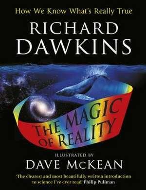 The Magic of Reality imagine