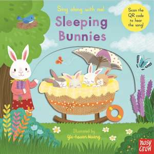 Sing Along with Me: Sleeping Bunnies