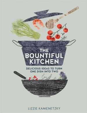 The Bountiful Kitchen
