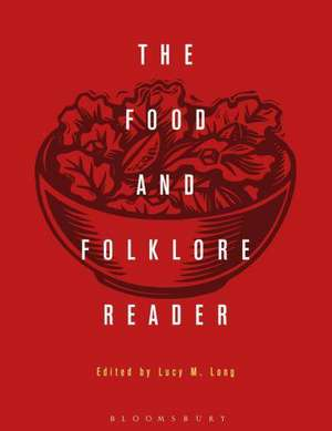 Food and Folklore Reader