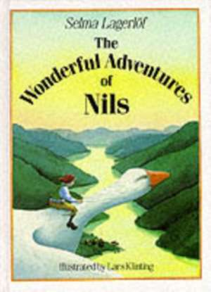 The Wonderful Adventures of Nils imagine