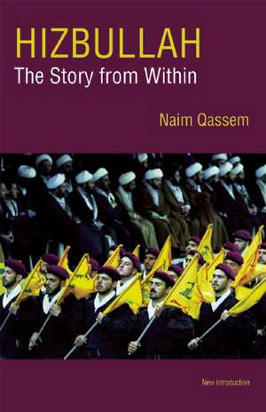 Hizbullah (Hezbollah): The Story from Within imagine