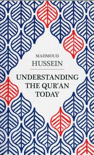 Understanding the Qur'an Today imagine