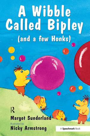 Sunderland, M: A Wibble Called Bipley imagine